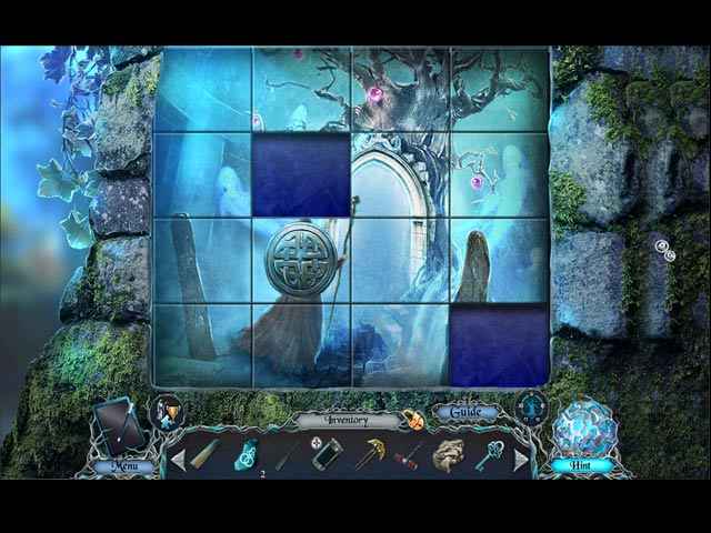 Sable Maze: Soul Catcher Collector's Edition Game screenshot 3