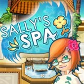 Free Sally's Spa Game