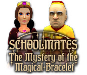 Free Schoolmates: The Mystery of the Magical Bracelet Game