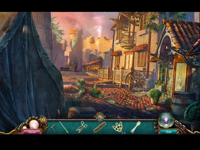 Sea of Lies: Beneath the Surface Collector's Edition Game screenshot 2
