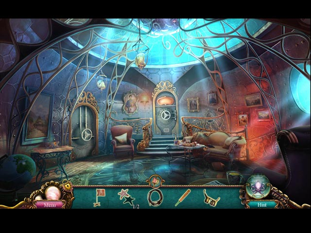 Sea of Lies: Beneath the Surface Collector's Edition Game screenshot 3