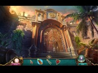 Sea of Lies: Beneath the Surface Collector's Edition Game screenshot 1