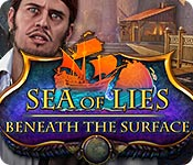 Free Sea of Lies: Beneath the Surface Game