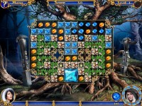 Season Match 3: Curse of the Witch Crow Games Download screenshot 3