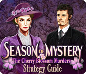 Free Season of Mystery: The Cherry Blossom Murders Strategy Guide Game