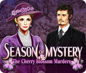 Free Season of Mystery: The Cherry Blossom Murders Game