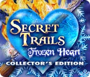 Free Secret Trails: Frozen Heart Collector's Edition Game