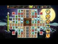 Secrets of Magic 2: Witches and Wizards Games Download screenshot 3