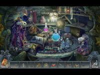 Secrets of the Dark: Mystery of the Ancestral Estate Game screenshot 1