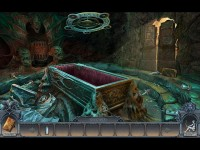 Secrets of the Dark: Mystery of the Ancestral Estate Game Download screenshot 2