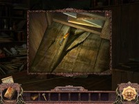 Secrets of the Dark: Temple of Night Collector's Edition Game screenshot 1