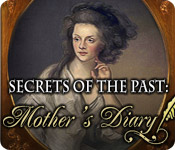 Free Secrets of the Past: Mother's Diary Game
