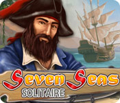 Free Seven Seas Solitaire Game