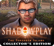Free Shadowplay: The Forsaken Island Collector's Edition Game