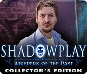 Free Shadowplay: Whispers of the Past Collector's Edition Game