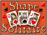 Free Shape Solitaire Game