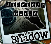 Free She is a Shadow Strategy Guide Game
