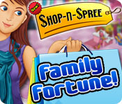 Free Shop-N-Spree: Family Fortune Game