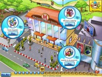 Shop-n-Spree Game Download screenshot 2
