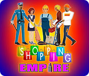 Free Shopping Empire Game