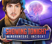 Free Showing Tonight: Mindhunters Incident Game