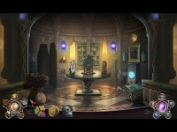 Shrouded Tales: The Shadow Menace Collector's Edition Game screenshot 1