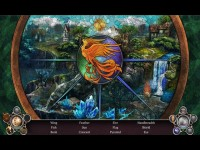 Shrouded Tales: The Shadow Menace Collector's Edition Game Download screenshot 2