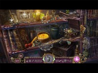 Shrouded Tales: The Spellbound Land Collector's Edition Game screenshot 1