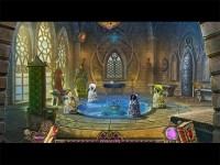 Shrouded Tales: The Spellbound Land Collector's Edition Game Download screenshot 2