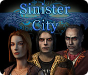 Free Sinister City Game