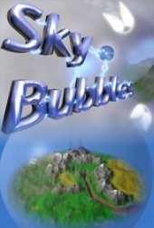 Free Sky Bubbles Deluxe Game