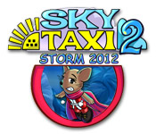 Free Sky Taxi 2: Storm 2012 Game