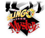 Free Slingo Mystery: Who's Gold Game