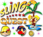 Free Slingo Quest Game
