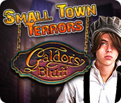 Free Small Town Terrors: Galdor's Bluff Game