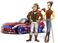 Free Snark Busters: All Revved Up! Game