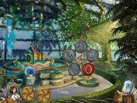 Snark Busters: High Society Game Download screenshot 2
