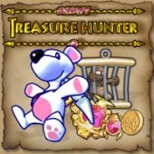 Free Snowy: Treasure Hunter Game