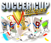 Free Soccer Cup Solitaire Game