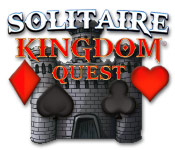 Free Solitaire Kingdom Quest Game