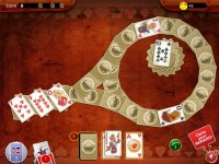 Solitaire Perfect Match Game Download screenshot 2
