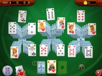 Solitaire Perfect Match Games Download screenshot 3