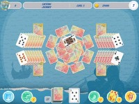 Solitaire Valentine's Day 2 Game Download screenshot 2