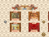 Solitaire Victorian Picnic Game Download screenshot 2