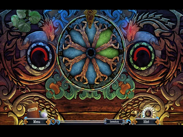 Spear of Destiny: The Final Journey Game screenshot 3