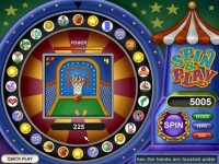 Spin and Play Game screenshot 1