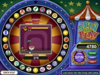 Spin and Play Games Download screenshot 3