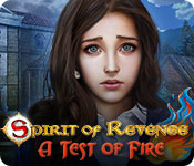 Free Spirit of Revenge: A Test of Fire Game