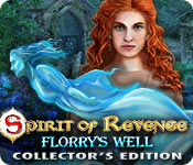 Free Spirit of Revenge: Florry's Well Collector's Edition Game