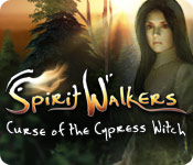 Free Spirit Walkers: Curse of the Cypress Witch Game